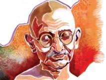 महात्मा गांधी कधीही संपणार नाहीत