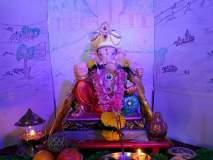 Ganesh Festival 2019 : गणेशोत्सवात खर्च कमी आणि पर्यावरणाची हमी...