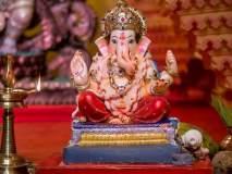 Ganesh chaturthi 2019 : गणपती बाप्पाला प्रिय आहेत 'या' 5 गोष्टी; रोज पूजेत करा यांचा समावेश