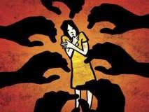 खळबळजनक !अंधेरीत २३ वर्षीय एअर होस्टेसवर सामूहिकबलात्कार
