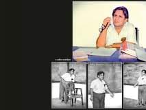 डॉ. श्रीराम शंकर अभ्यंकर:-  गणितात राहाणारा माणूस
