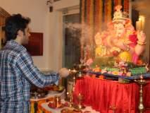 Ganesh Chaturthi 2019 : गणपतीच्या आरतीत होणाऱ्या 'या' चुका टाळा!