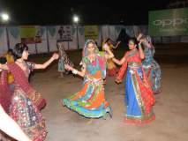 Vidhan Sabha 2019: सकाळी वॉक आणि रात्री गरब्याचा ताल