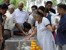 ज्येष्ठ पत्रकार गौरी लंकेश यांची बंगळुरुत राहत्या घरी निर्घृण हत्या