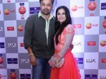 Zee Marathi Awards 2018 च्या नॉमिनेशन पार्टीला कलाकारांची मांदियाळी