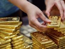 आंतरराष्ट्रीय बाजारपेठेत तेजी आली तरच सोन्याच्या भावावर परिणाम!