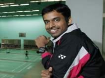 भारतीय खेळाडू आॅल इंग्लंड स्पर्धेचे जेतेपद पटकावेल