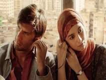 रणवीर-आलिया यांचा 'गली बॉय' ऑस्कर शर्यतीत