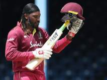 Video: आंतरराष्ट्रीय क्रिकेटच्या निवृत्तीबाबत गेलचा धक्कादायक खुलासा