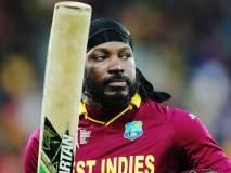 India vs West Indies 2nd ODI: आज ख्रिस गेल करणार अनोखं 'त्रिशतक'