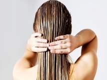 तुम्हाला माहीत आहे का?, केसांना कंडिशनर लावण्याची योग्य पद्धत?