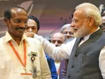Chandrayaan-2: 'चांद्रयान-2'बद्दल क्रिकेटपटू म्हणाले ' हम होंगे कामयाब'