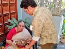 Mothers Day 2019 : तेंडुलकर, रैना, रहाणे यांनी साजरा केला मातृदिन
