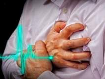 हृदयासाठी घातक ठरतो 'अॅक्यूट कोरोनरी सिंड्रोम'; दुर्लक्ष केलं तर बेतू शकतं जीवावर