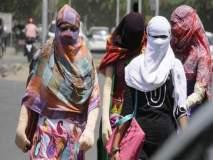 उत्तर भारतात उष्णतेची लाट, उष्माघातानं आतापर्यंत 5 जणांचा मृत्यू