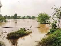 परतीचा पाऊस परतेना ! पिकाचे नुकसान झाल्याने शेतकरी अडचणीत