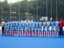 सुलतान जोहोर चषक स्पर्धेत भारताने अमेरिकेचा 22-0 ने धुव्वा