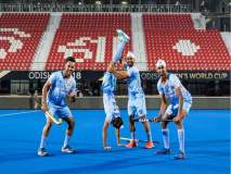 Hockey World Cup 2018 : भारताला थेट उपांत्यपूर्व फेरीत प्रवेश मिळवण्याची संधी