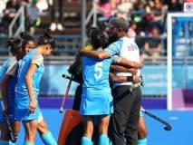 Youth Olympic Games 2018 : भारतीय मुलींना रौप्यपदकावर समाधान, अर्जेंटिनाकडून हार