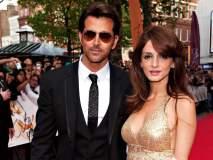 हृतिक रोशन व सुजैन खानला पुन्हा एकत्र पाहू इच्छितात संजय खान! वाचा, काय म्हणाले!!