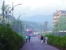 महाड एमआयडीसीत हवाप्रदूषण