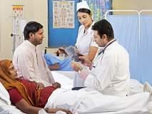 डॉक्टरांना आरक्षण तर द्याल पण ग्रामीण भागातील सेवेचं काय?