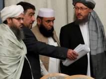 तालिबानसोबत संवाद सुरू करण्याची वेळ आली!