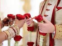परिचय मेळाव्यातच जुळला विवाह