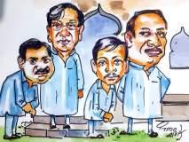 पाटलांच्या वाड्यावरचा जय महाराष्ट्र !