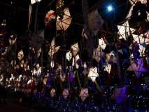 गोव्यात ख्रिसमसची धामधूम