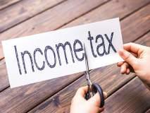 गुड न्यूज; इन्कम टॅक्सचा भार हलका होणार, Tax Slab ही बदलण्याची शक्यता