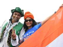India vs Pakistan : भारताचा क्लिन स्विप ; पाकिस्तानला सातव्यांदा लोळवले!