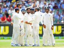 IND vs AUS 3rd Test : भारतीय गोलंदाजांचा पराक्रम, मोडला 39 वर्षांपूर्वीचा विक्रम