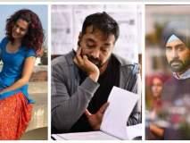 'मनमर्जियां'च्या रिलीजनंतर अनुराग कश्यप यांनी मागितली माफी! वाचा, संपूर्ण बातमी!!
