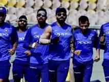 India vs South Africa : भारताच्या 'या' तीन खेळाडूंवर असतील सर्वांच्या नजरा