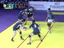 Asian Games 2018: भारत-इराण कबड्डीच्या सुवर्णपदकासाठी भिडणार!