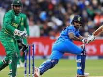क्रिकेट वर्ल्ड स्पर्धेवर 'या' संघांनी टाकला होता बहिष्कार, आता भारताने करावा विचार!