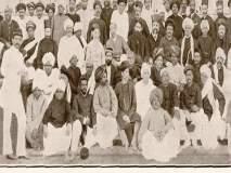 तुम्हाला हे माहिती आहे का? 19 व्या आणि 20 शतकात राष्ट्रीय चळवळींमध्ये भारतीय ख्रिश्चनांचं योगदान