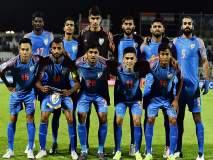 भारतीय संघाला 'एक्पोजर ट्रीप'ची गरज; माजी गोलरक्षक ब्रम्हानंद शंखवाळकर यांचा सल्ला