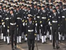 नौदलात महिलांना करिअर करण्याची संधी