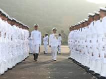 भारतीय नौदलानं डीप सबमरीन रेस्क्यू व्हेईकलची घेतली यशस्वी चाचणी