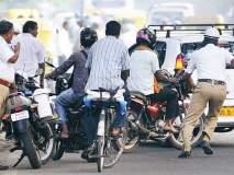 वाहतुकीचे नियम मोडण्याची हिंमत होणार नाही एवढा दंड ठोठावणार मोदी सरकार