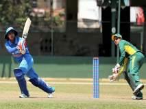 गुजरातमध्ये प्रथमच होणार आंतरराष्ट्रीय क्रिकेट सामना; भारत-दक्षिण आफ्रिका यांच्यात चुरस