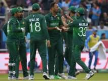 ICC World Cup 2019 : पाकिस्तानी संघातील 'या' खेळाडूचा टीम इंडियाला पाठिंबा, पण टीका होताच काढला पळ