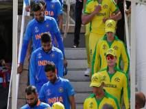 ICC World Cup 2019, IND vs AUS : आज जो जिंकेल, तो वर्ल्ड कप घेऊन जाईल, कसं ते तुम्हीच वाचा!