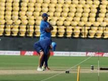 India Vs Bangladesh, 3rd T20I : टीम इंडियात एक बदल; ही खेळी ठरू शकते घातकी?