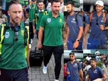 India vs South Africa, 3rd Test : आफ्रिकेचा संघ, तर भारताचे पाचच खेळाडू रांचीत दाखल, जाणून घ्या कारण