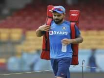 टीम इंडिया कसोटी मालिकेत प्रयोग करणार, सलामीला तीन जोड्या आजमावणार!