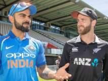 India Vs New Zealand, Latest News : किवींविरुद्ध टीम इंडियाची रणनीती काय? कोणाला मिळणार संधी?