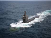 अत्याधुनिक 'खांदेरी' २८ सप्टेंबरला नौदलाच्या ताफ्यात सामील होणार